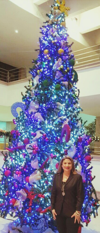 Christmastime Enjoying Life