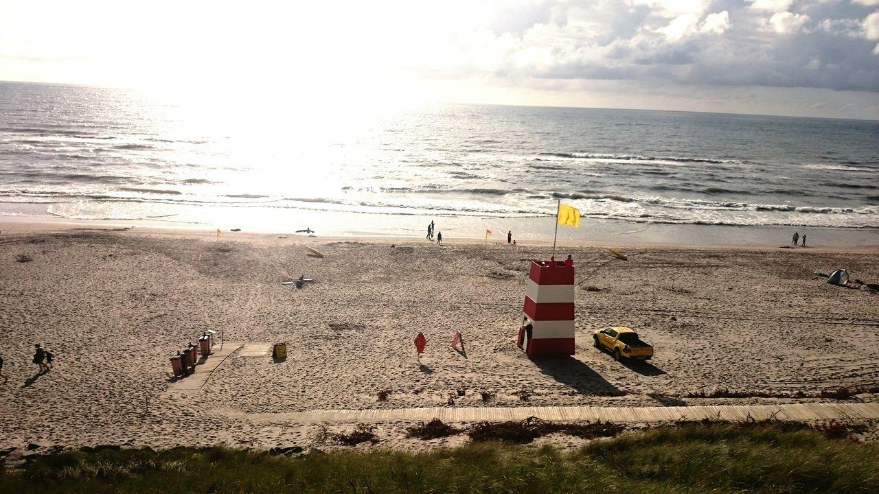 43 Golden Moments Denmark Beach Sand Coast Sea North