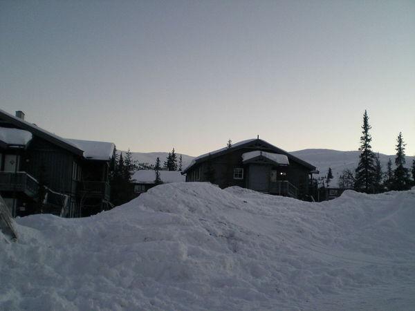 Getupearly Lovemylive Norway Snowboarding Sunrise Trysil Winter Wonderland