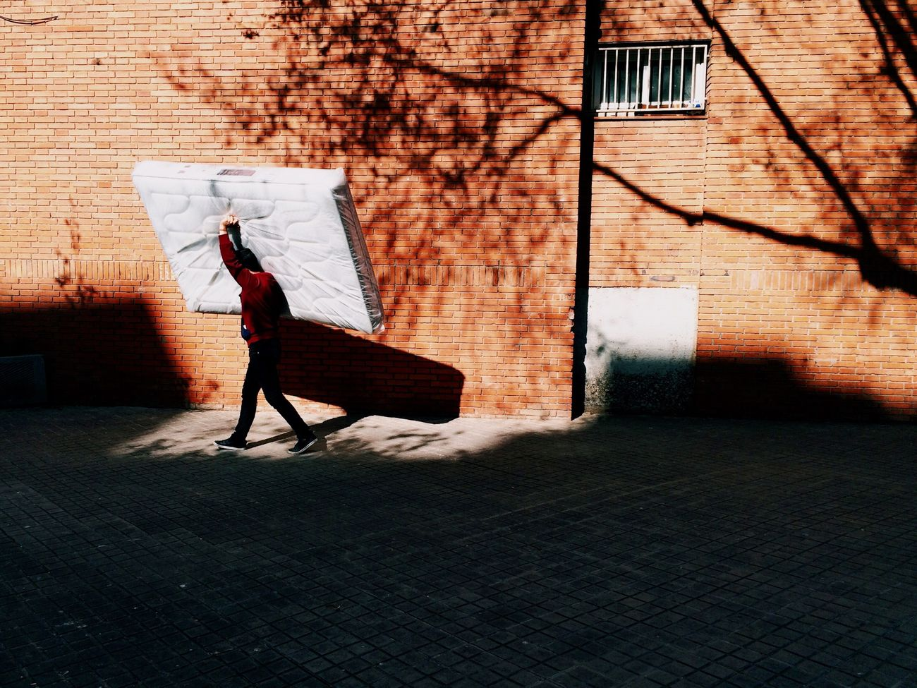 We hate moving. It's a fact   Open Edit IPhoneography Streetphotography Street Photography Light And Shadow Commuting Moving Walking Around Shadows People