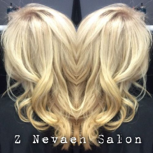 Blonde Bombshell @znevaehsalon by Lezlie Price Check This Out Z Nevaeh Salon L'Oreal Professionnel Modernsalon BehindTheChair Beauty Launchpad Eye4photography # Photooftheday Glamstyle Teamznevaeh @znevaehsalon Hairstyle Hair Americansalon Fashion #style #stylish #love #TagsForLikes #me #cute #photooftheday #nails #hair #beauty #beautiful #instagood #instafashion # Knoxville Salon Longhair Highligting And Contouring Blonde Color Specialist Balayage Lezlieprice Haircolor Knoxvillesalon Hairtrends Lorealprofessionnelsalon Znevaehsalon