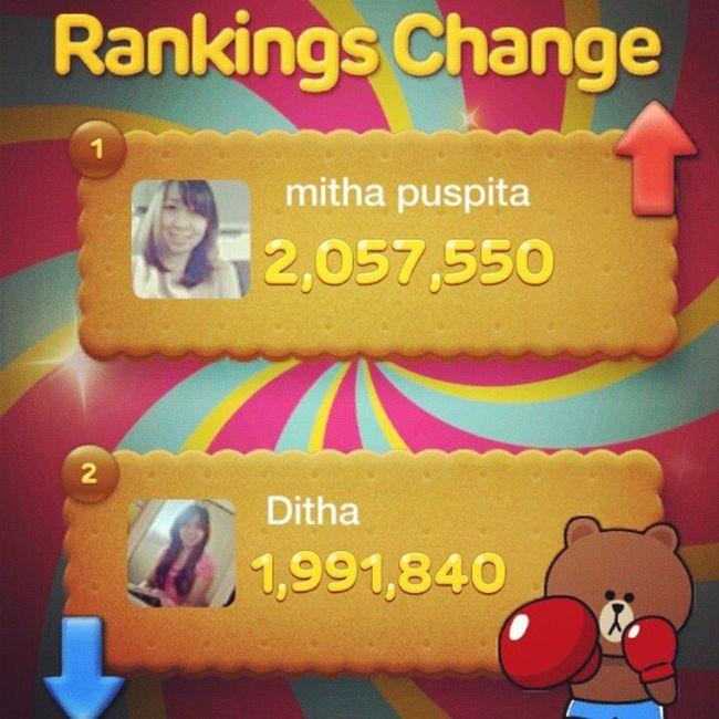@aureliaeleonora yeiiiiiii^^ hahahhahhaaa..... Linepop Games Addict Instagame winner