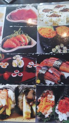 Japanese Food in A Coruña by Alberto....Nico....