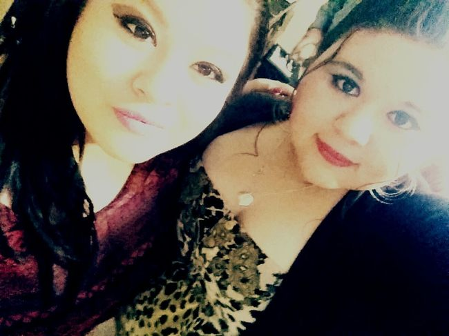 Things I Like Bestfriends ? NO ! Sisters <3 Iloveher Enjoy Our Moments ShesMyMain Best Friends 4 Nine Yrs