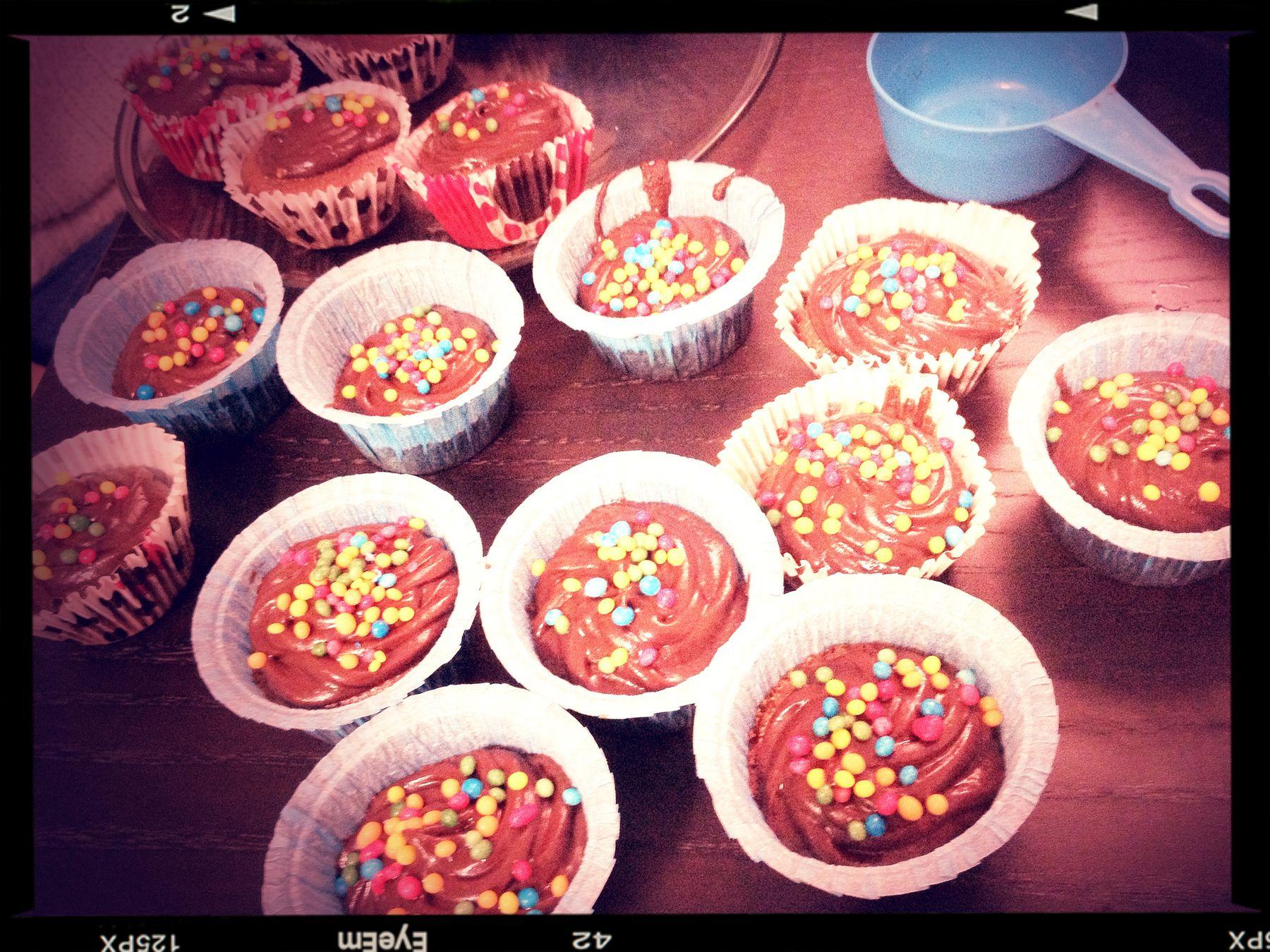 Cupecakes