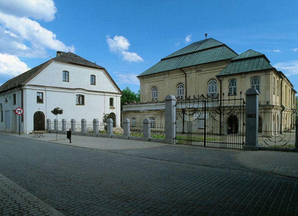 Synagoga, Włodawa, Poland Judaism Poland Polen Synagoge Synagogue Wlodawa Włodawa