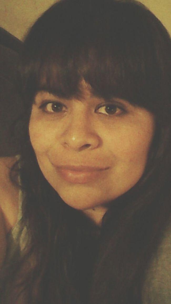 Check This Out No Soy Perfecta, Soy Real. <3 Sin Maquillaje Soy Muy Guapa ;)