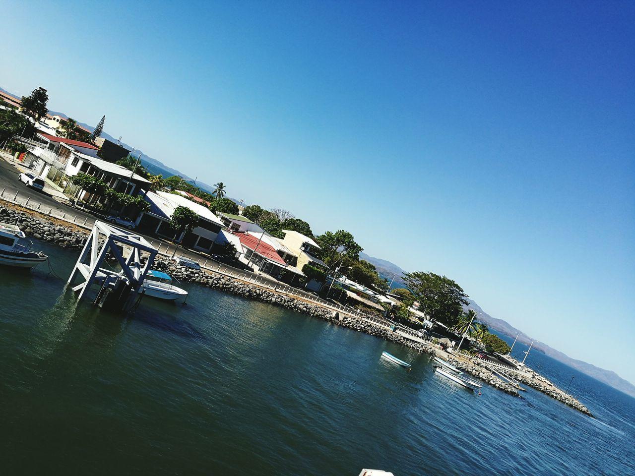 Costa Rica❤ Puntarenas