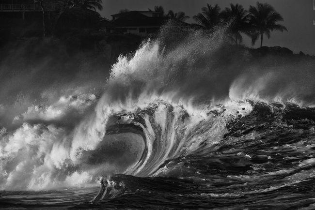 Massive wave breaking at Waimea Bay Wave wave Waves, Ocean, Nature Waves Crashing Waves And Rocks Waveporn Waimea Bay Surf Hawaii Oahu North Shore First Eyeem Photo Market Bestsellers June 2016 Bestsellers