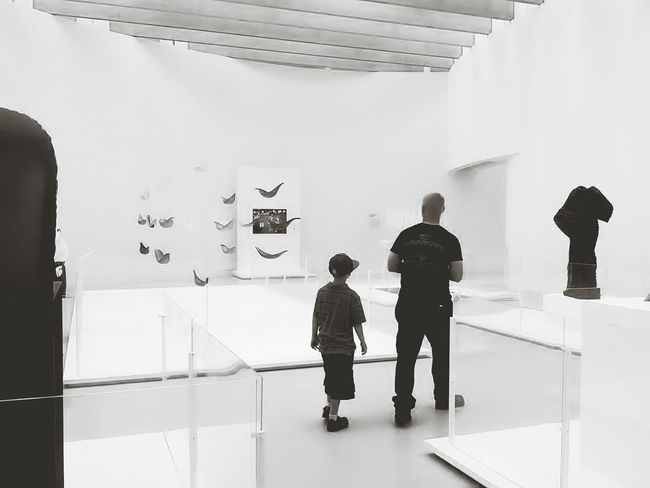 My Boys ♥ Father And Son Goodvibrations Glass Artistry Sophisticated Glass Art Glass White Wall White Background Abstractart TRENDING  Healingenergy Zen Renewal