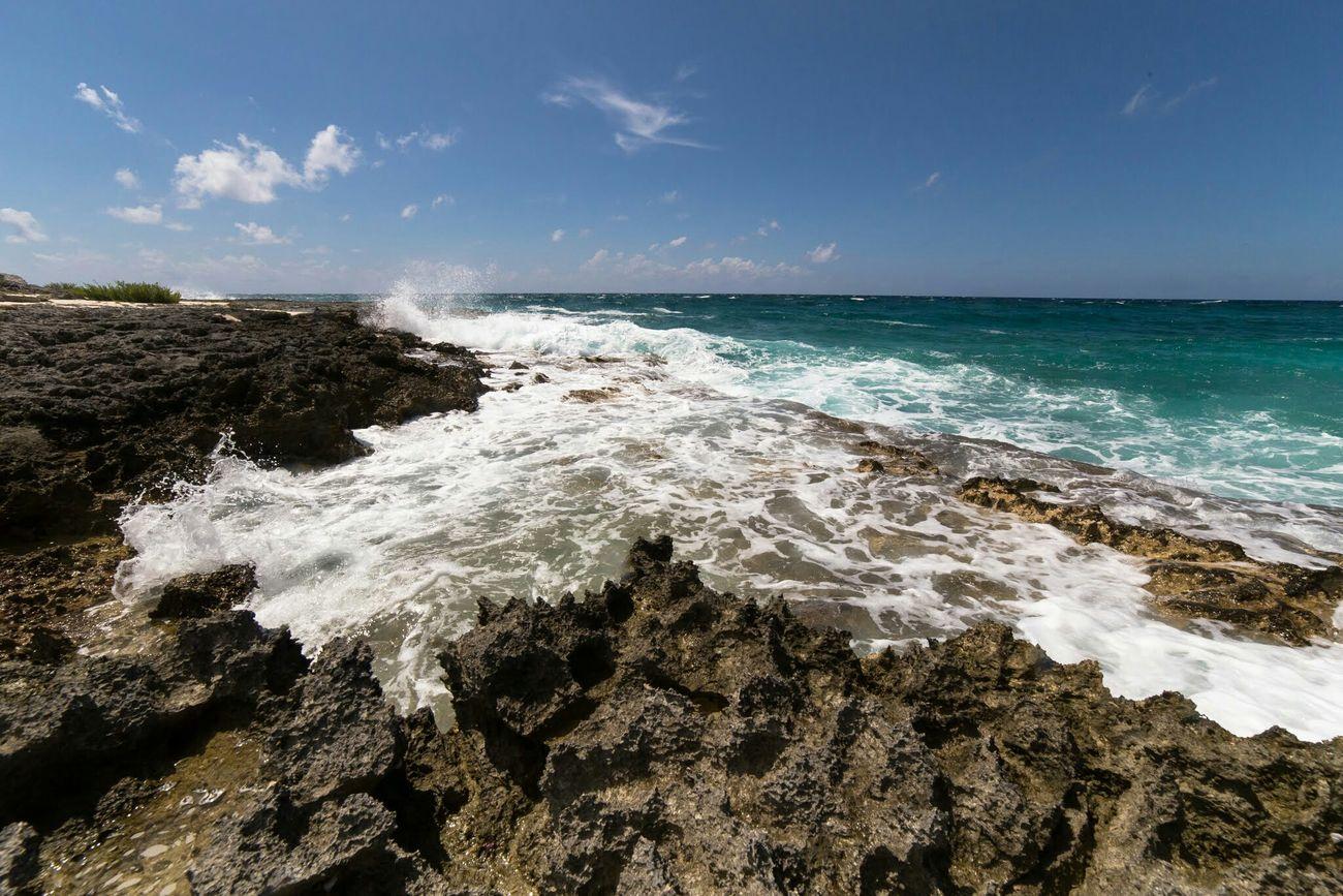 Cozumel Landscape Seascape Cozumel Landscape_Collection