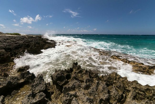 Cozumel Landscape Seascape Cozumel Landscape_Collection