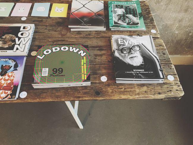 Lodown EyeEm Magazine