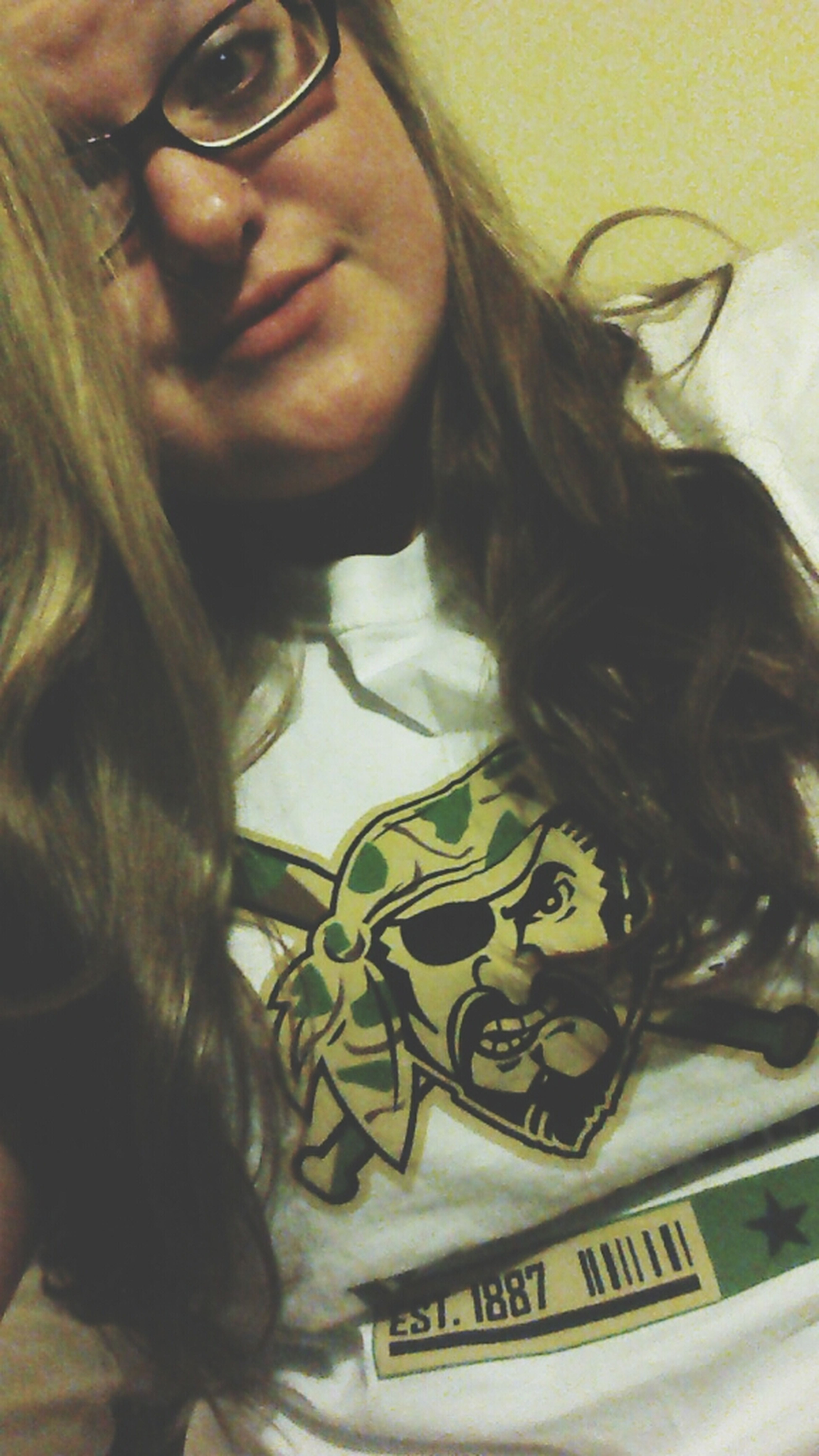free shirt, ain't bad. ;)