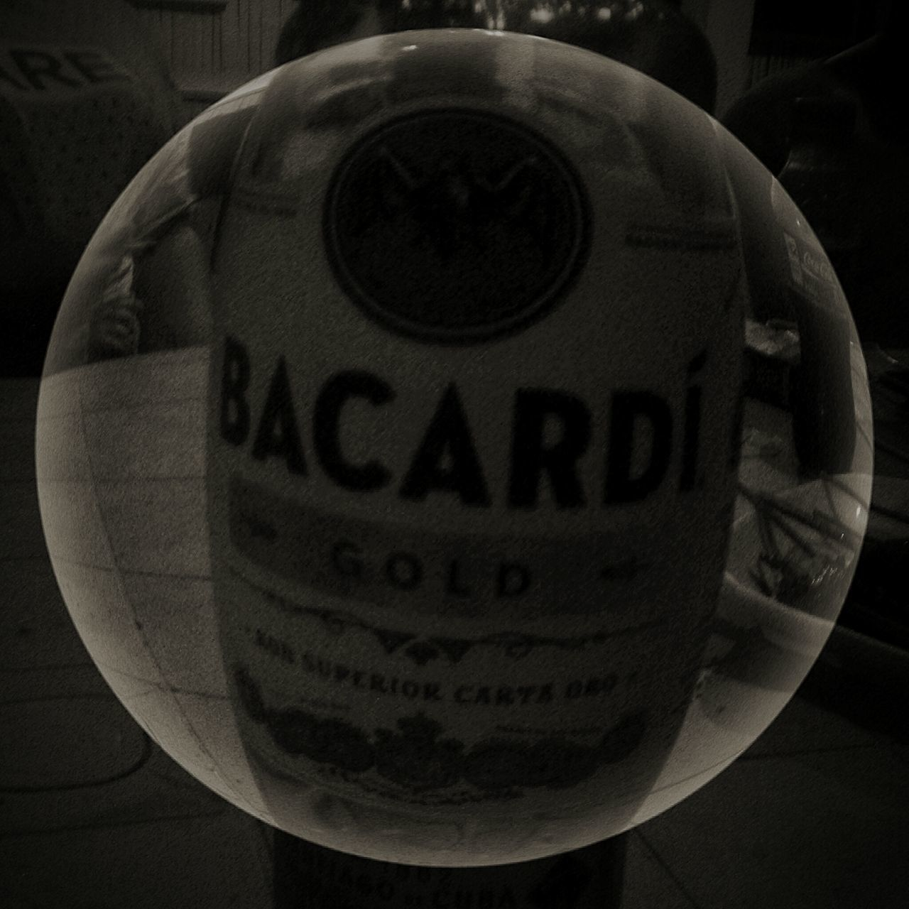 Lets do this! Bacardi  way!!!!