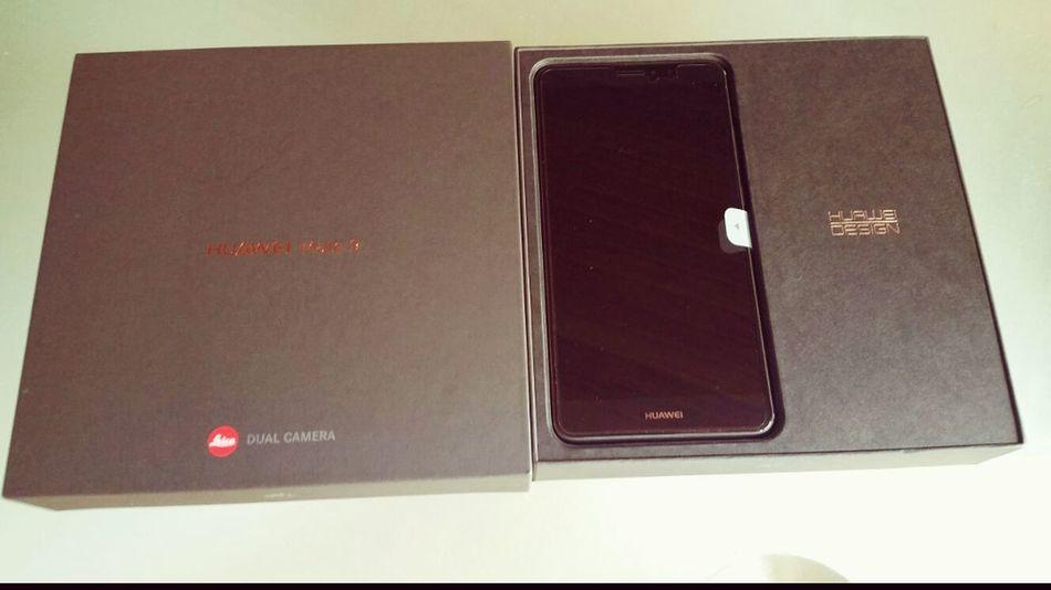 Schockverliebt Fun Neues Handy:-) Love Huawei Mate9