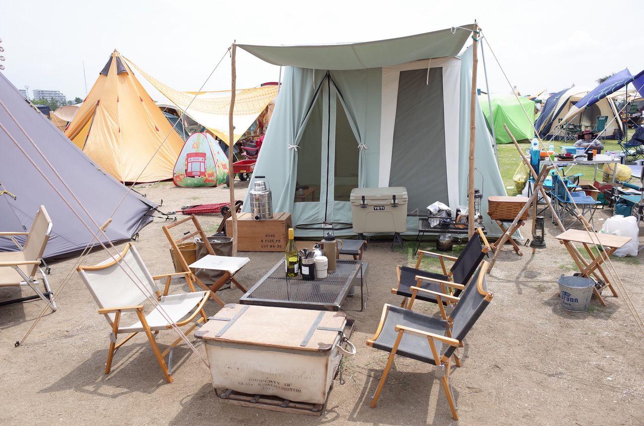 2016.5.16. 森道市場 蒲郡 Fes Camp