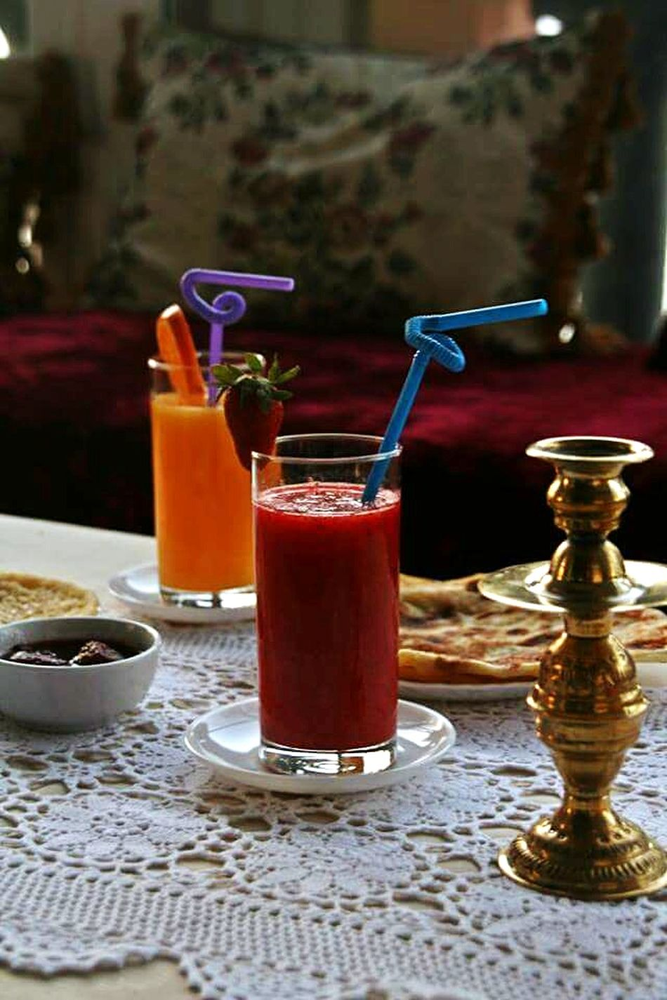 Arabic Drink Food And Drink Drinking Glass Bottle Refreshment Healthy Eating Table Cocktail No People Indoors  Citrus Fruit Fruit Food Freshness Ready-to-eat Day Close-up Blood Orange