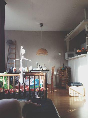 Goodmorning Just Woke Up Enjoying The Sun Coffee Time