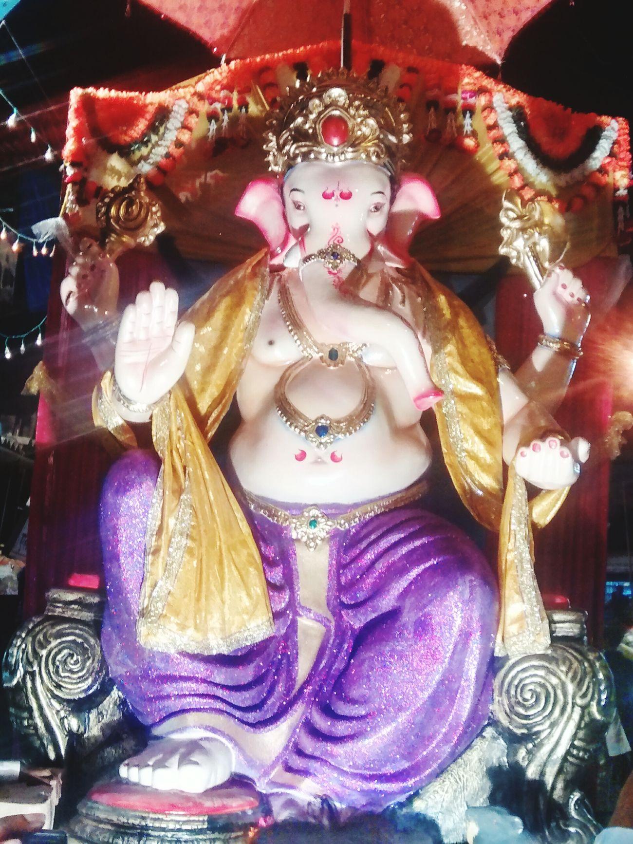 Lord GanEShaaaa...:)