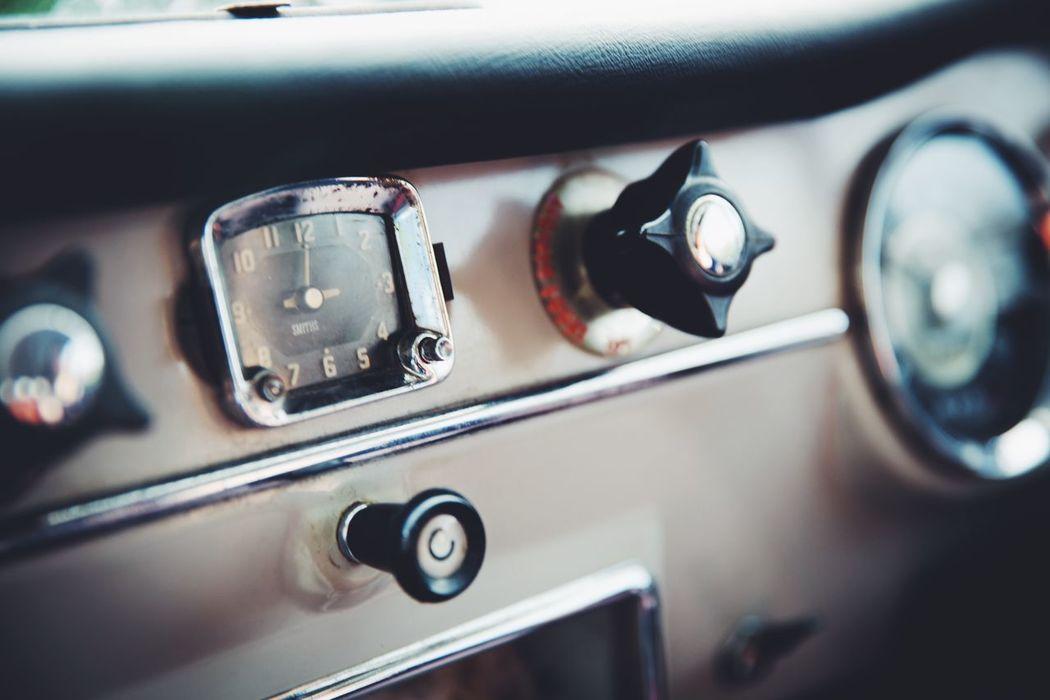 Vintage Cars Car Interior EyeEm Vintage Cars Wedding Vehicle Vintage Vehicles