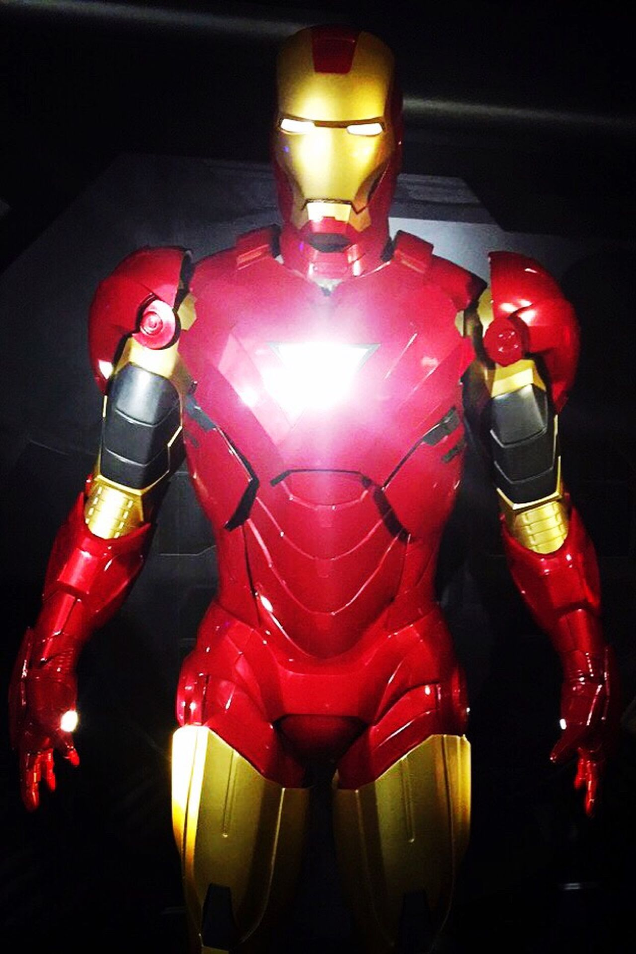 Mybrother Ironman Yeah! Hegattheswag