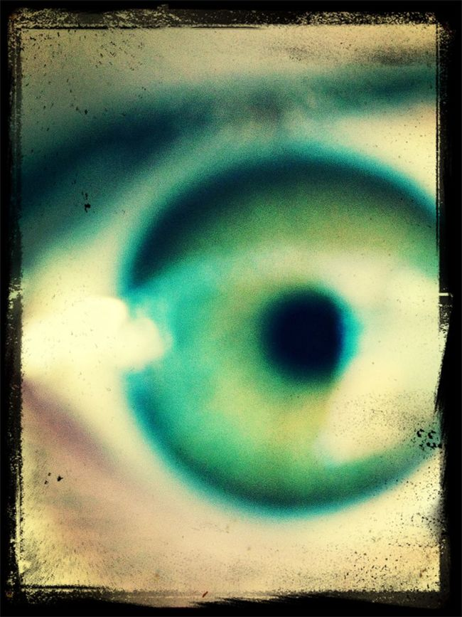Eyes Eye Selfie That's Me