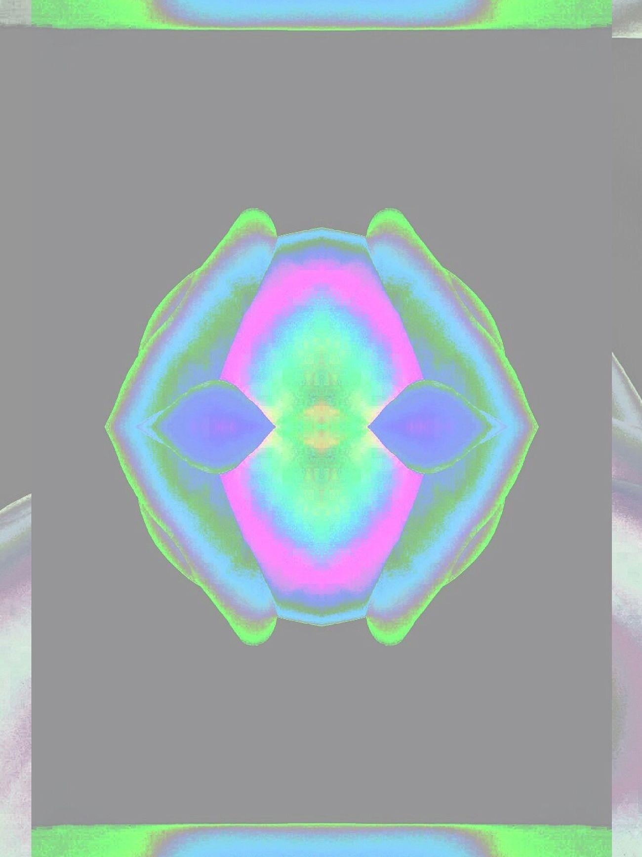 Glitch Digital Art Experimental Art Neons Light Colorful Mysterious Beauty Pure POTD Original Bright