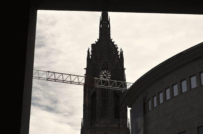 Edge Of The World Good Times EyeEm Best Edits City Frankfurt Germ Germany