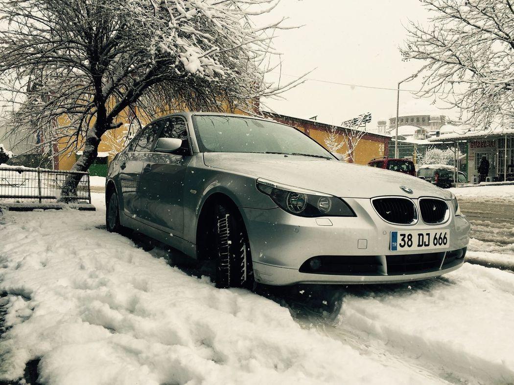 Kış ve aşk????????