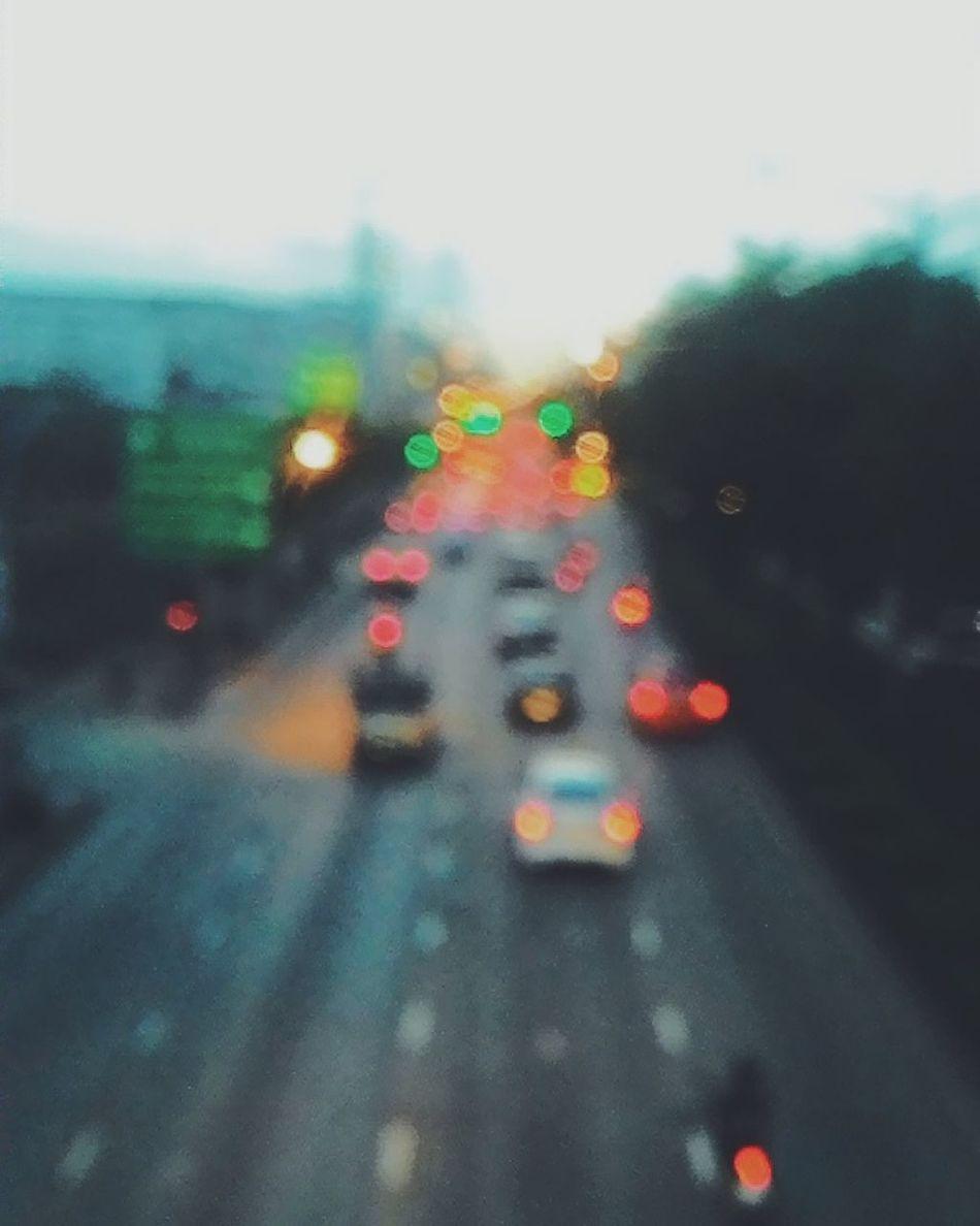 Car Road No People City Sky