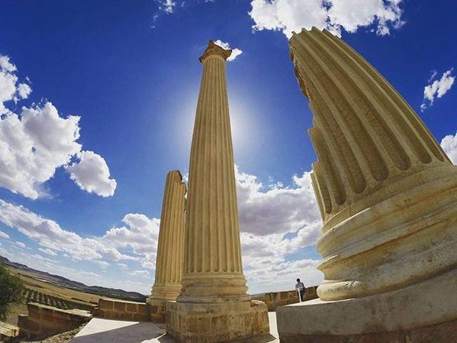 Tunisia IgersTunisia History Cathagina Painting Salvadordali Wikilovesmonuments لقد مر سلفاتور دالي من ءوذنة :p نهارنا تحفون :)