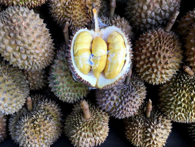 Craving for this Durian Fruit Asianfood Check This Out Philippines Exotic Fruits Exotic