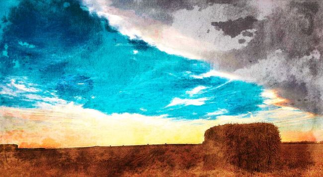 Painterly Edited Photos Paintphotography  PaintingStyle