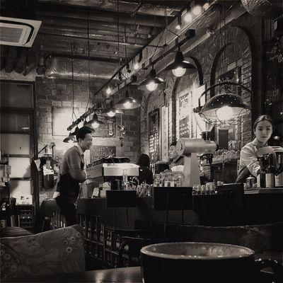 Cappucino Coffee Break Check This Out I Love Hong Kong Hong Kong HongKong Happy People Smiling Faces Sympathy Places I Love