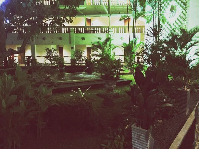 I'm in INDONESIA