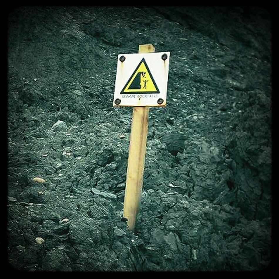 Danger of Death Signs Death Weathered Warning