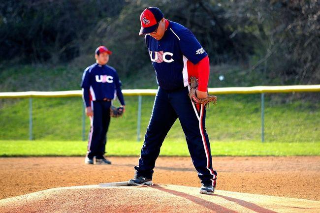 Baseball The Boys Of Summer Beisbol EyeEm Best Shots