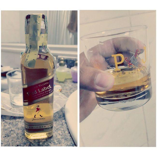 Whisky Thailand Midnightdrink Redlebel