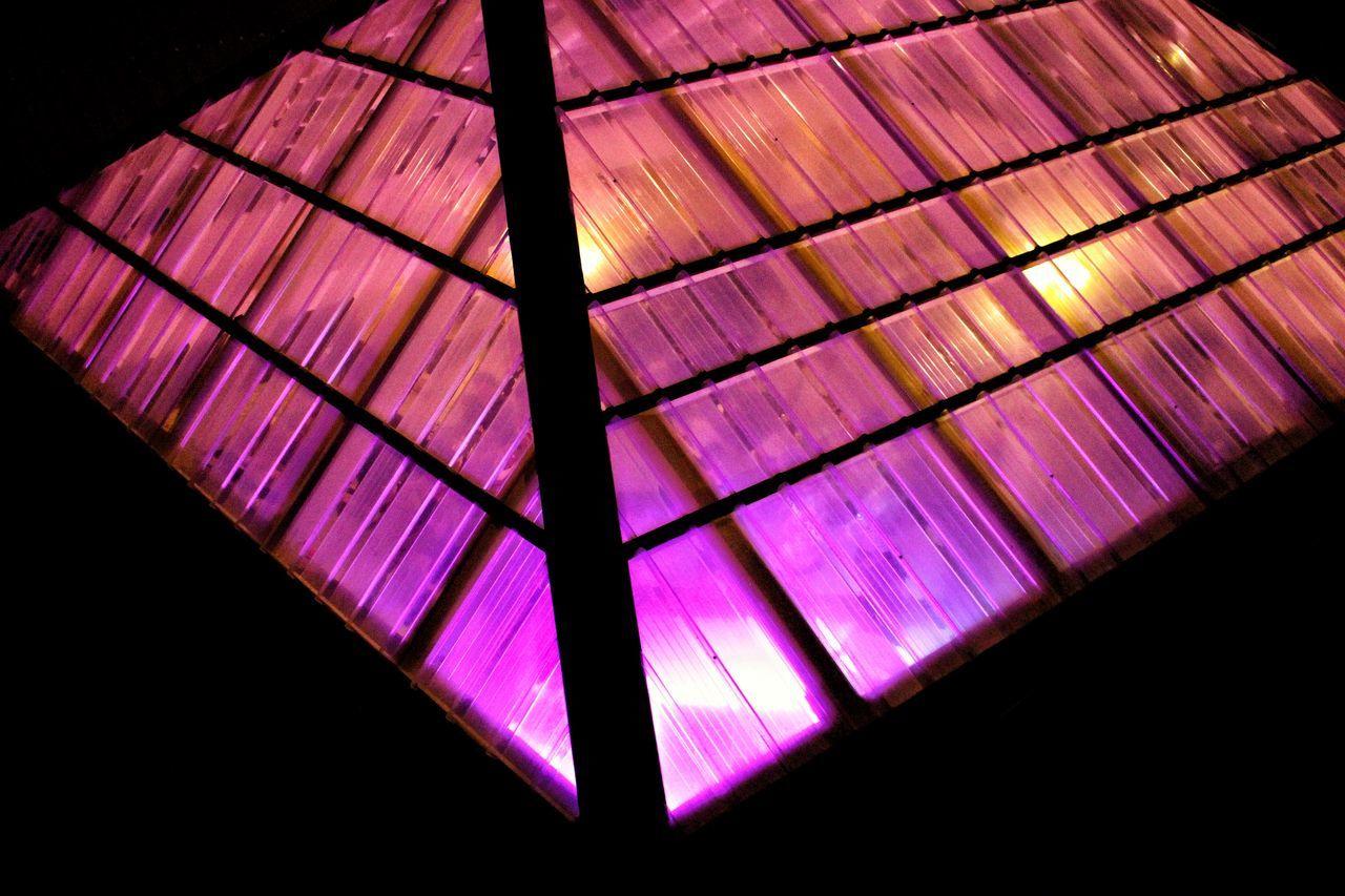 Pink Color Eyem Gallery Davidvincentvulcain Light Effect Rooftop