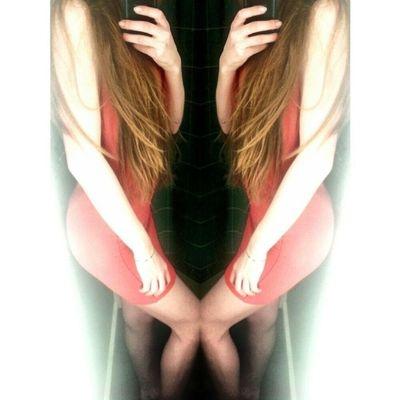 ♔✓ Me Girl Polishgirl Instadaily red dress
