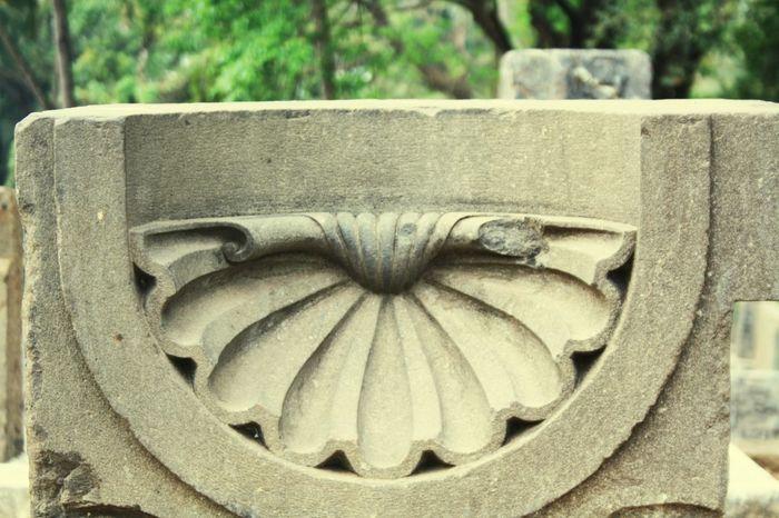 Stone sculpture Stone Sculpture