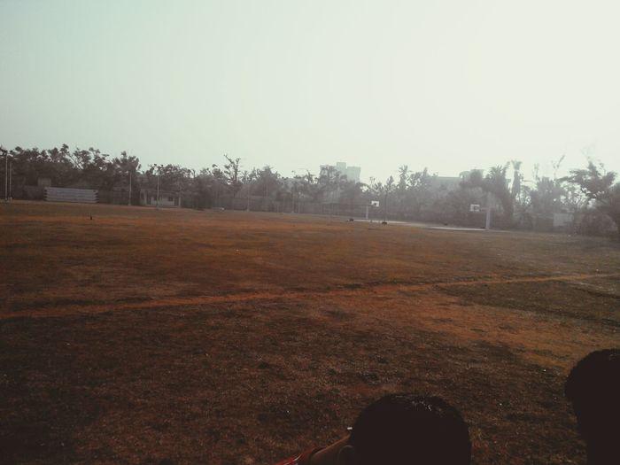 Playground Footballislife Enjoying Life Jst Getting Started :)