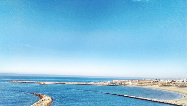 Maroc Marocco Rabat Visiting Tourism Ocean Ocean View Beach Nature Landscape Landscape_Collection Landscape_photography Hanging Out Hello World Enjoying The View Enjoying Life Taking Photos