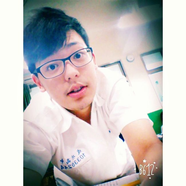 Time don't wait for anyone ? ? ? ? ? ? ? ? ? Selfie 段考 成功舞會