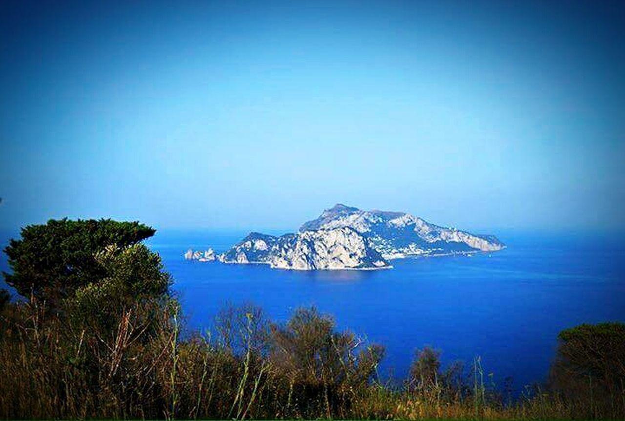 Capri!!! Taking Photos