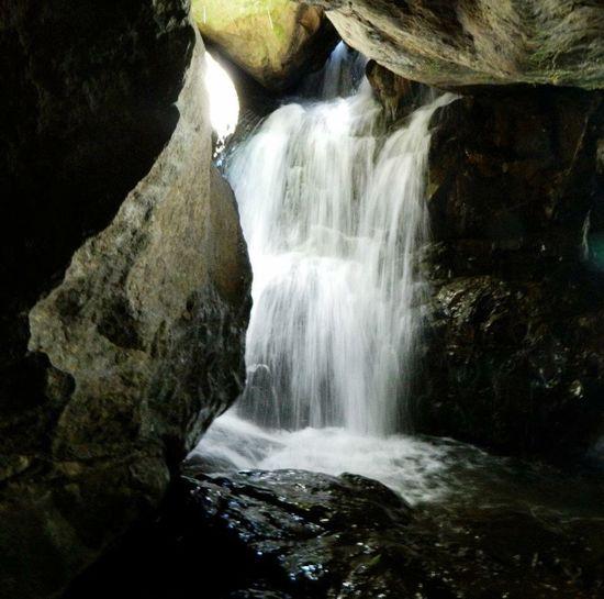 Nature Cascade Costa Rica