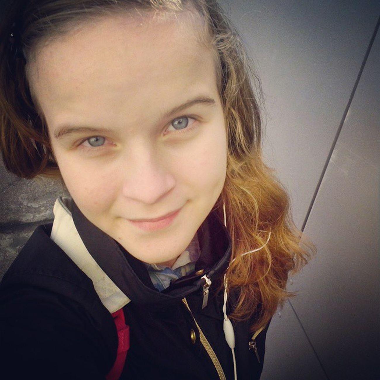 Не мерзни, Россия! ♥ селфи Selfie Selfierussia Girl