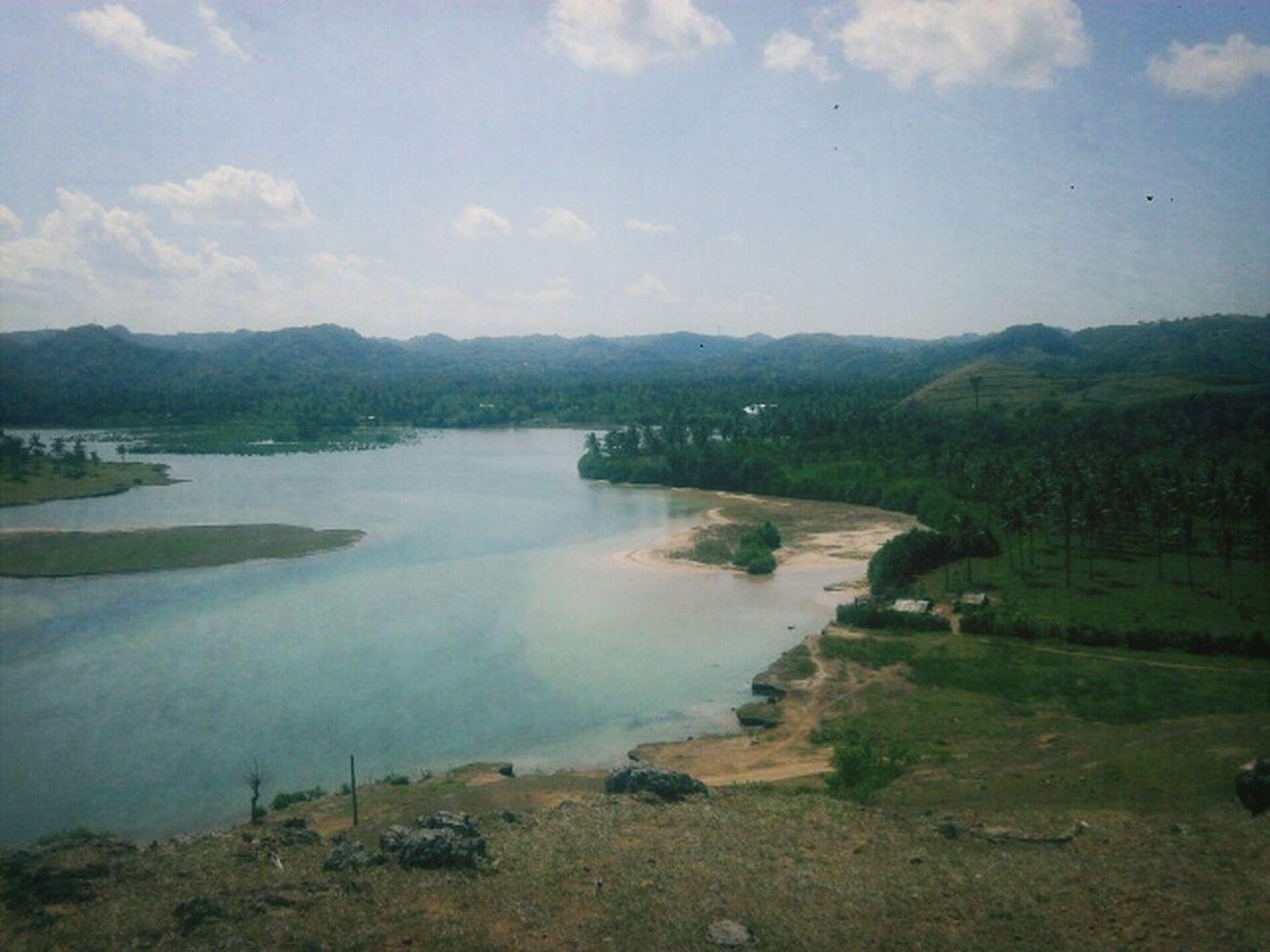 My lombok island