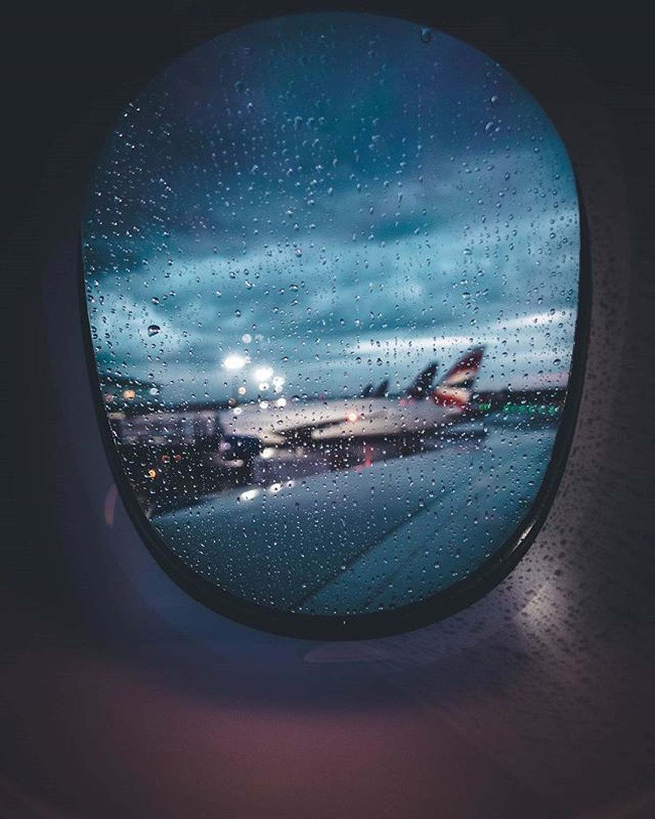 View from Ba A380 at Heathrow Airport Highlife Britishairways Aviation A380 London Uk Heathrowairport Terminal5 Rain Window Tuesday Sonyrx100iv Lightroom Travelgram Photos Fly Ba Bacitysecrets